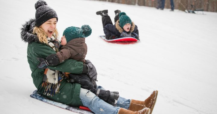 GUIDE: Things to do in Edmonton this Weekend with Kids | February 21-23