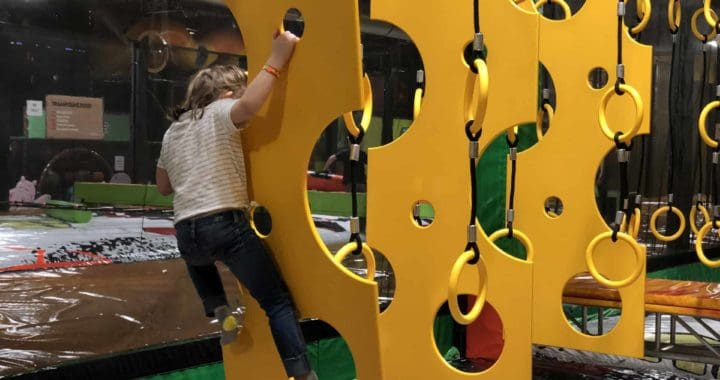 Get FREE Admission to Amazone Playzone on Tuesday Morning