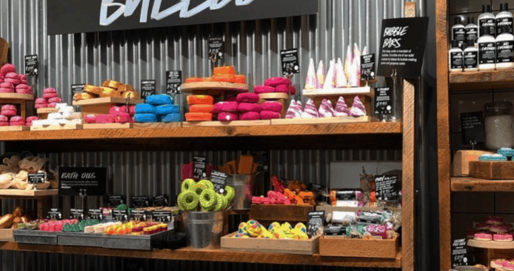 You Can Host Your Own Private Birthday Party at LUSH After Hours