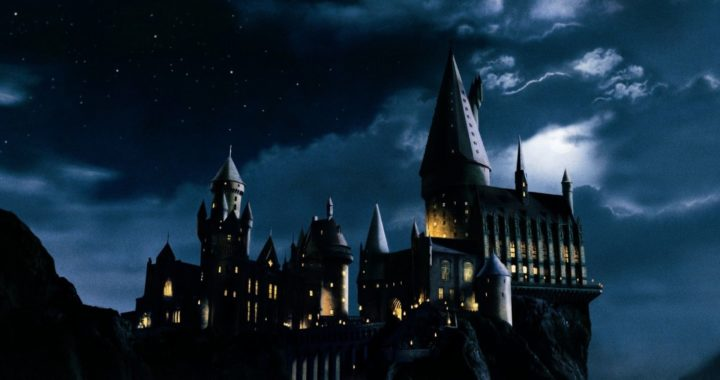 You Can Do this Digital Harry Potter Themed Escape Room with Your Kids