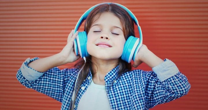 7 Podcasts to Listen to with Your Kids (That You're Both Going to Love)