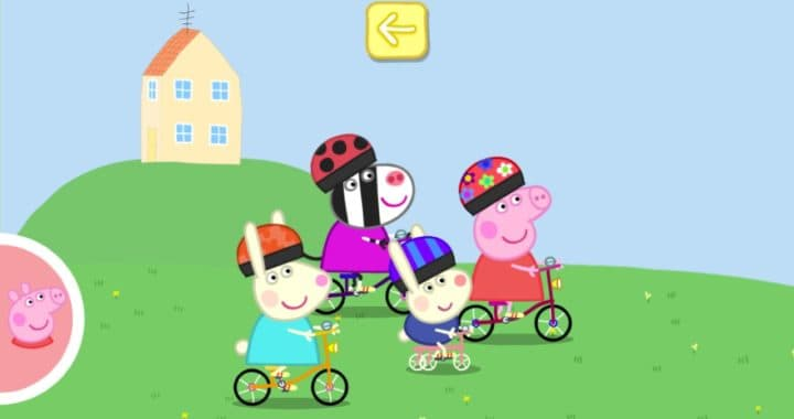 Get 'Peppa Pig: Sports Day' App for FREE Today (Regular $2.99)