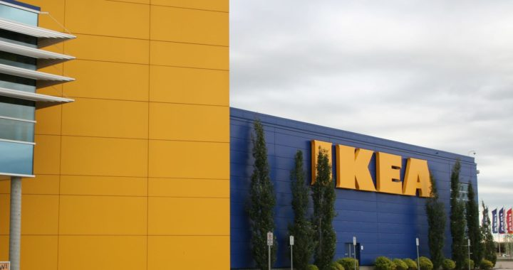 Ikea Edmonton Starts Offering Curbside Pick-up Today