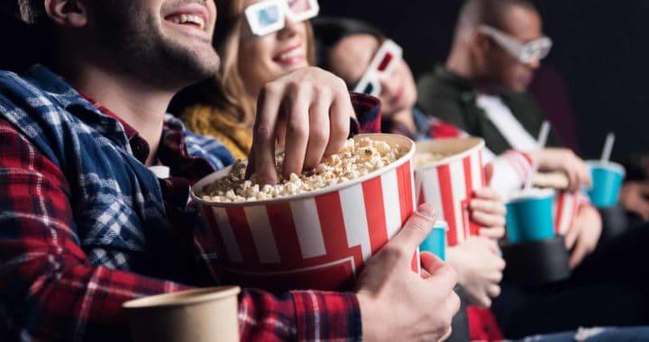 Landmark Cinemas Has $2.99 Movies All Day Every Tuesday Starting June 26